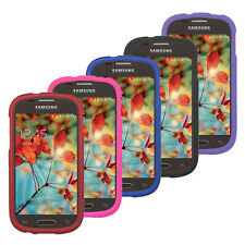 Protector Hard Shield Cover Case For T-Mobile Samsung Galaxy Light T399