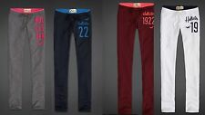 Nwt Hollister Womens Sweatpants Sz Xs,S,M,L New