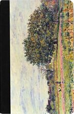 Alfred Sisley Art Walnut Trees in the Sun October Case for iPad Mini