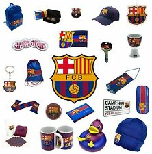 F.C BARCELONA - Official Football Club Merchandise (Gift, Xmas, Birthday)