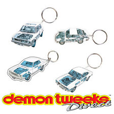 Haynes Metal Car Key Ring Ideal Car Enthusiast Gift/Present - Various Styles