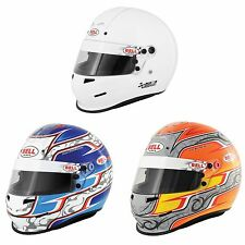 Bell KC3-CMR Kart/Karting/Go Kart Helmet For Youths/Child/Children