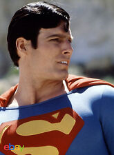 PHOTO SUPERMAN - CHRISTOPHER REEVE REF (REE16120141)