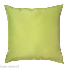 IKEA ULLKAKTUS - Pillow Cushion Square Polyester Assorted Colors 20 x 20 NEW