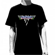 OFFICIAL Van Halen - Vintage Logo T-shirt NEW Licensed Band Merch ALL SIZES