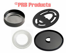 ALL Garrett Metal Detectors Coil Covers Fit At Gold Pro Ace 150 Ace 250 GTI 2500