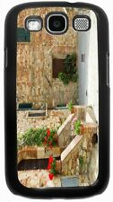 Rikki Knight Street in Tuscany Case for Samsung Galaxy S3 S4 S5