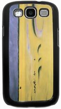 Georges-Pierre Seurat Art Beach at Low Tide Case for Samsung Galaxy S3 S4 S5