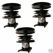 3 PACK - SPINDLE ASSEMBLY AYP / SEARS 121657X, 105477X, 82-679