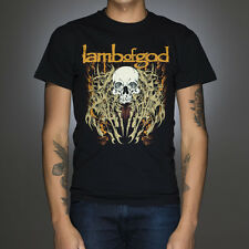OFFICIAL Lamb Of God - Insurrection T-shirt NEW Licensed Band Merch ALL SIZES