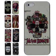 CHEAP NEW Big Sale Many Styles Phone Shell Case Cover Skin for Apple iPhone 5/5S