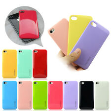 Fashion Flip PC Battery Back Door Case Cover Protect For Apple iPhone 4 4s 5 5s
