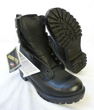 GORE-TEX PRO COMBAT BOOTS - MULTIPLE SIZES - BRAND NEW - BRITISH ARMY ISSUE