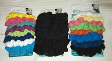 GOODY OUCHLESS SCRUNCHIES-6 OR 8 COUNT VARIOUS COLORS