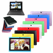 7inch Tablet PC A23 Dual Core 1.5GHz Android 4.2 4GB Dual Camera Bundle Keyboard