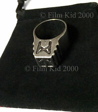 HOBBIT THE LORD OF THE RINGS INSPIRED THORIN DEMON RING DESOLATION OF SMAUG