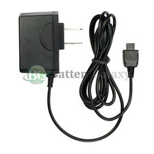 1X 2X 3X 4X 5X 10X Lot Wall Charger for Samsung a707 Sync a717 m610 m620 Upstage