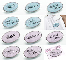 New Wedding Pin Badge Favour Gift Hens Night Supplies