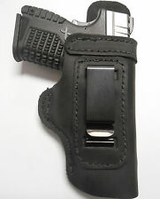 Pro Carry LT Gun Holster w/ Slide Guard For Glock 17 22 31 19 23 32 36 26 27 42