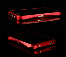 Hot Luxury Aluminum Metallic Case Cover Signal Enhance For Apple iPhone 4/4S