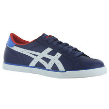 Onitsuka Tiger Court Tempo Navy White Mens Trainers