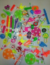 Selection of Childrens Novelty Birthday Party Bag Pinata Filler Favour Toys