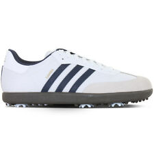 Adidas Golf 2014 Mens Samba Golf Shoes - Water Resistant
