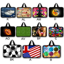 """Portable 13"""" inch 13.3"""" Macbook Pro Bag Netbook Laptop Sleeve Case Pouch Cover"""