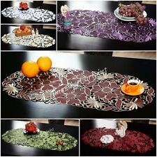 "Amazing Table Runners Tablecloth Living,Dining Room Decorations 16""x35.5""40x90cm"