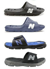 New Balance Sandals and Slides