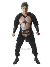 Adult Marvel Thor 2 Malekith Avengers Initiative Fancy Dress Costume Movie Mens
