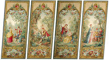 Dolls House Victorian Wall Panels choose from 1/12th or 1/24th scale #12