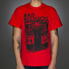 OFFICIAL Bad Religion - Pig T-shirt NEW Licensed Band Merch ALL SIZES