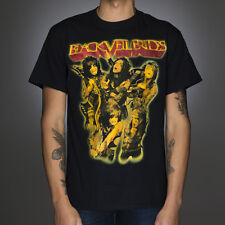 OFFICIAL Black Veil Brides - Pulling Faces T-shirt NEW Licensed Band Merch ALL S