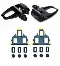 Shimano PD R540 SPD SL Sport Road Bike Cycling Pedal and Cleat Options