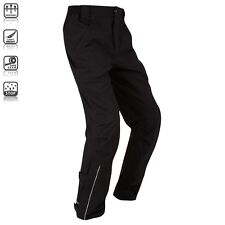 Tenn Driven Cycling Waterproof Breathable 5K Cycle Trousers Black