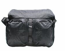 The North Face Westing Messenger TNF Black Heather Bag