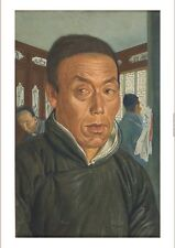 """ALEXANDRE IACOVLEFF """"Portrait of a Chinese Merchant"""" various SIZES available"""
