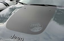 2014 Jeep Cherokee or Trailhawk Hood Graphic Grafx Stripe Stripes decals