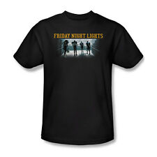 Friday Night Lights Game Time T-Shirt Adult Men Black S M L XL 2X 3X
