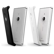 Nokia CC-3065 Wireless Charging Shell Case Cover for Lumia 925 - White or Black