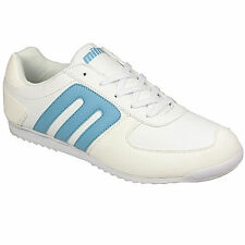 Mitre Mens Strike Trainers From Get The Label