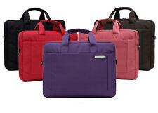 "Unisex Laptop Bags Womens Notebook Shoulder Bags For 14-15.6"" Briefcase Handbags"