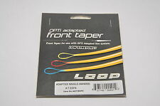 LOOP OPTI ADAPTED TIPS SINGLE HAND  3 SIZE OPTIONS RRP £9.99
