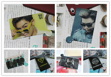 K-POP Make-up mirror BIGBANG Portable cosmetic mirror GD TOP One Of A Kind