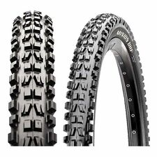 Maxxis MINION DHF 26 Bike MTB XC Race Trail Mud DH All Weather Front Tyre Black