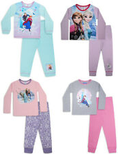 DISNEY FROZEN PYJAMAS GIRLS PJS