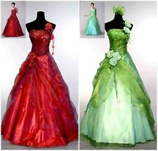 Cheap Price Stock A-line Prom dress Formal Party Evening Long Bridesmaid Dresses