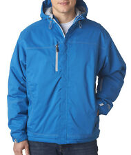 Storm Creek 5720 Men's Solid Insulated Waterproof/Breathable Parka