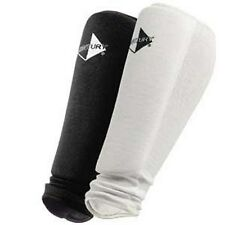 Century Cloth Shin Guard -karate taekwondo Sparring Pads.  c1496